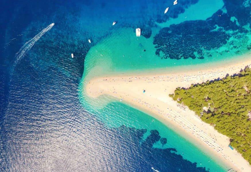 Luxusreisen Kroatien